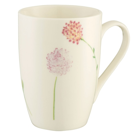 Aynsley Bloom 4 Mugs Set  - Click to view a larger image
