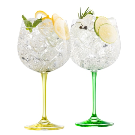 Galway Living Gin and Tonic Lemon and Lime  - Click to view a larger image