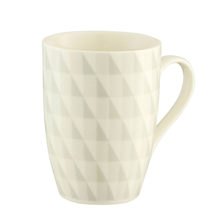 Aynsley Geo 4 Mugs Set  - Click to view a larger image