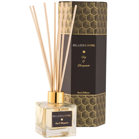 Belleek Living Fig & Bergamot Diffuser  - Click to view a larger image