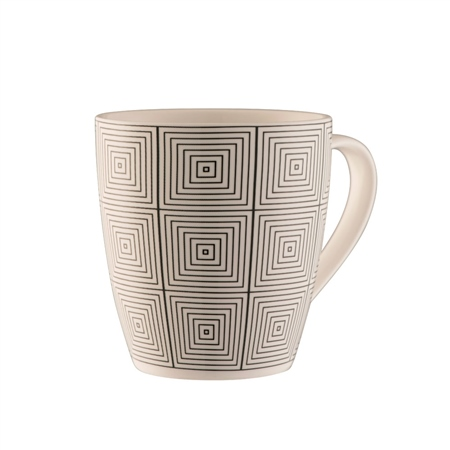 Aynsley Antica 4 Mugs Set  - Click to view a larger image