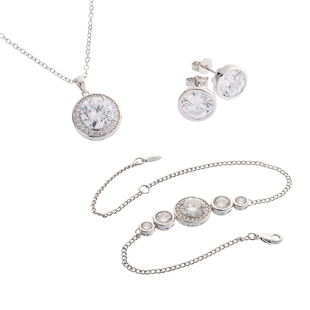 Belleek Designer Jewellery Elements Collection Belleek Living Jewellery - Elements Collection - Click to view a larger image