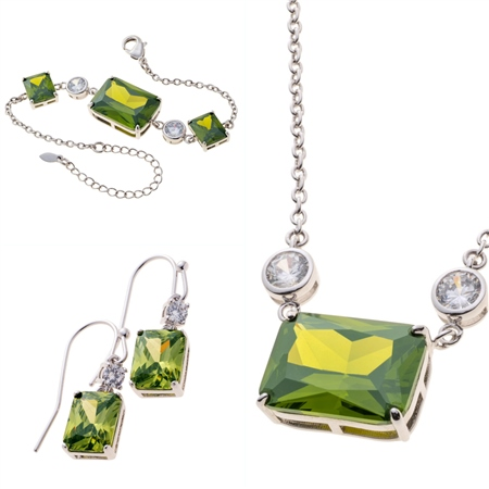 Belleek Designer Jewellery Reed Jewellery Collection Belleek Living Jewellery - Reed Collection - Click to view a larger image