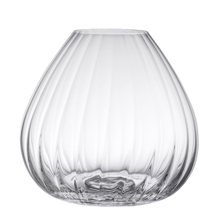 "Galway Crystal Erne 6.5"" Rose Bowl  - Click to view a larger image"