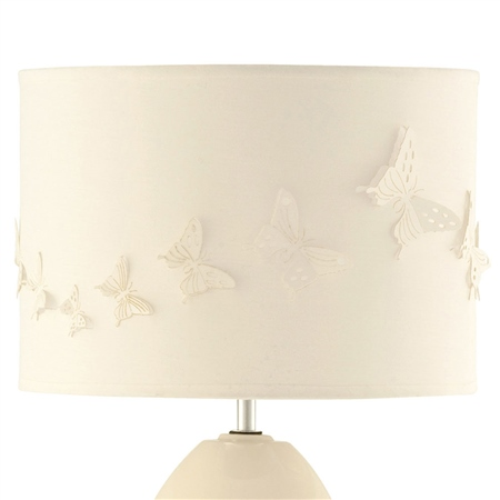 Belleek Living Butterfly Shade  - Click to view a larger image