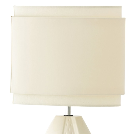 Belleek Living Champagne Shade  - Click to view a larger image