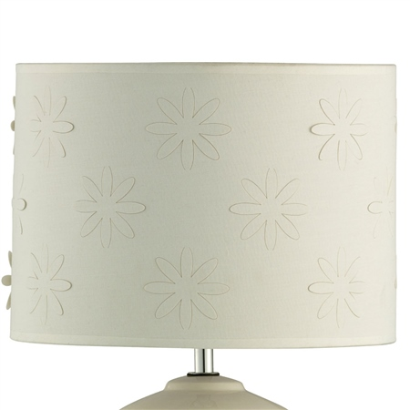 Belleek Living Daisy Dot Shade  - Click to view a larger image