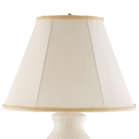 Belleek Living Hexagon Shade Large  - Click to view a larger image