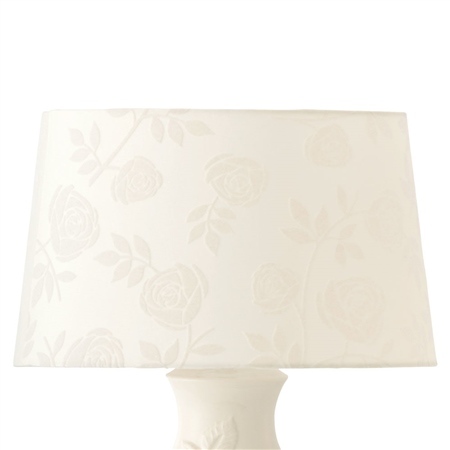 Belleek Living Rose Shade  - Click to view a larger image