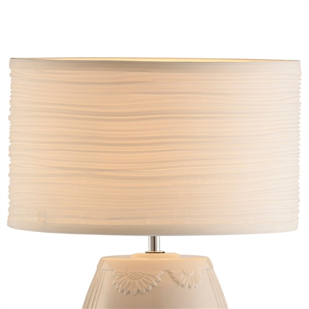 Belleek Living Sunflower Shade  - Click to view a larger image