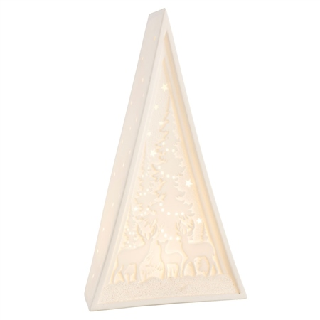 Belleek Living Woodland LED  - Click to view a larger image