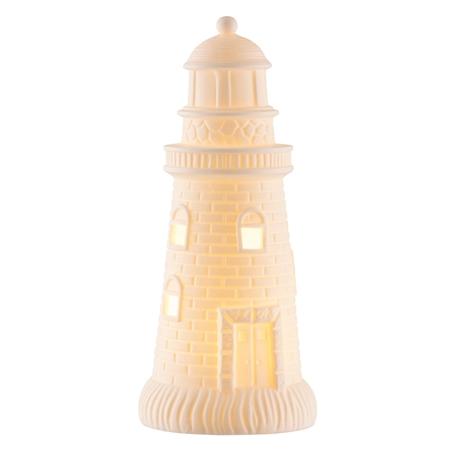 Belleek Living Lighthouse Luminaire Belleek Living Lighthouse Luminaire LED - Click to view a larger image