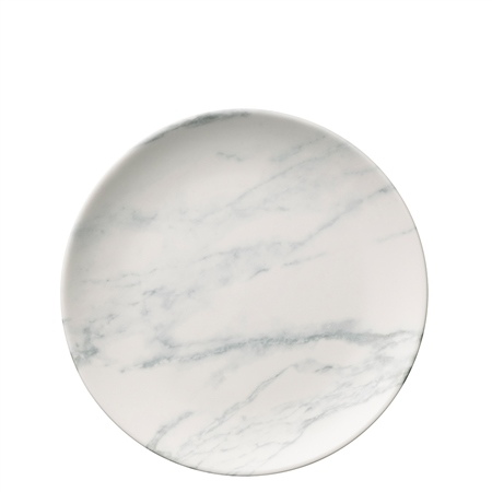 Belleek Living Marbled Side Plate Marbled Tableware Collection - Click to view a larger image
