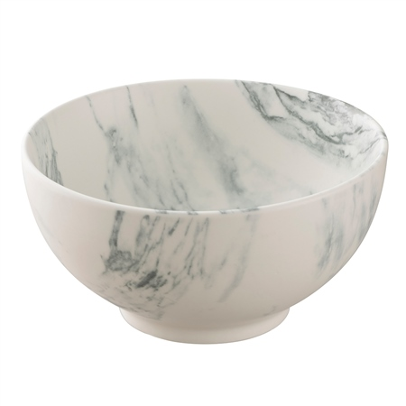 Belleek Living Marbled Bowl Marbled Tableware Collection - Click to view a larger image