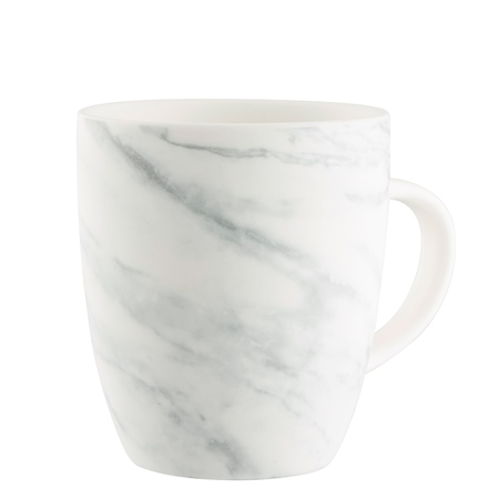 Belleek Living Marbled Mug Marbled Tableware Collection - Click to view a larger image