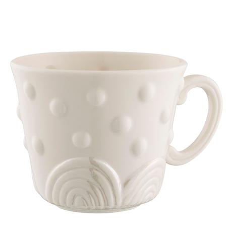 Belleek Classic Flex Mug Belleek Classic - Flax Mug - Click to view a larger image