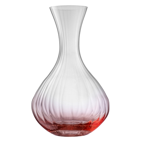 Galway Living Erne Carafe in Blush Galway Living - Erne Blush - Click to view a larger image