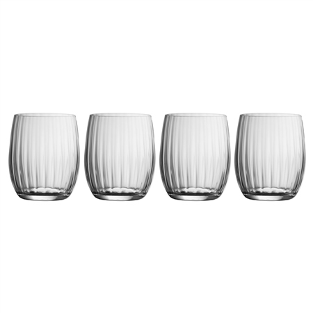 Galway Living Erne Tumbler Set of 4  - Click to view a larger image