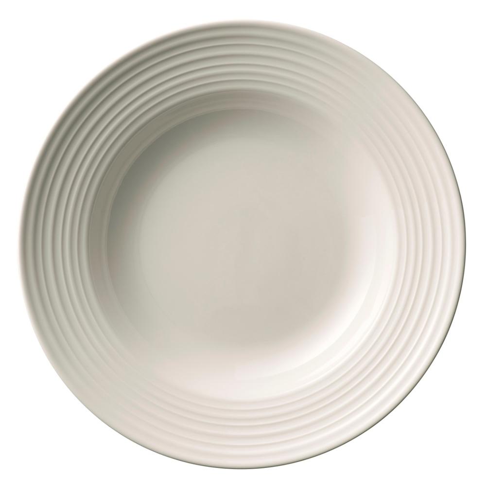Ripple Pasta Dish Set of 4