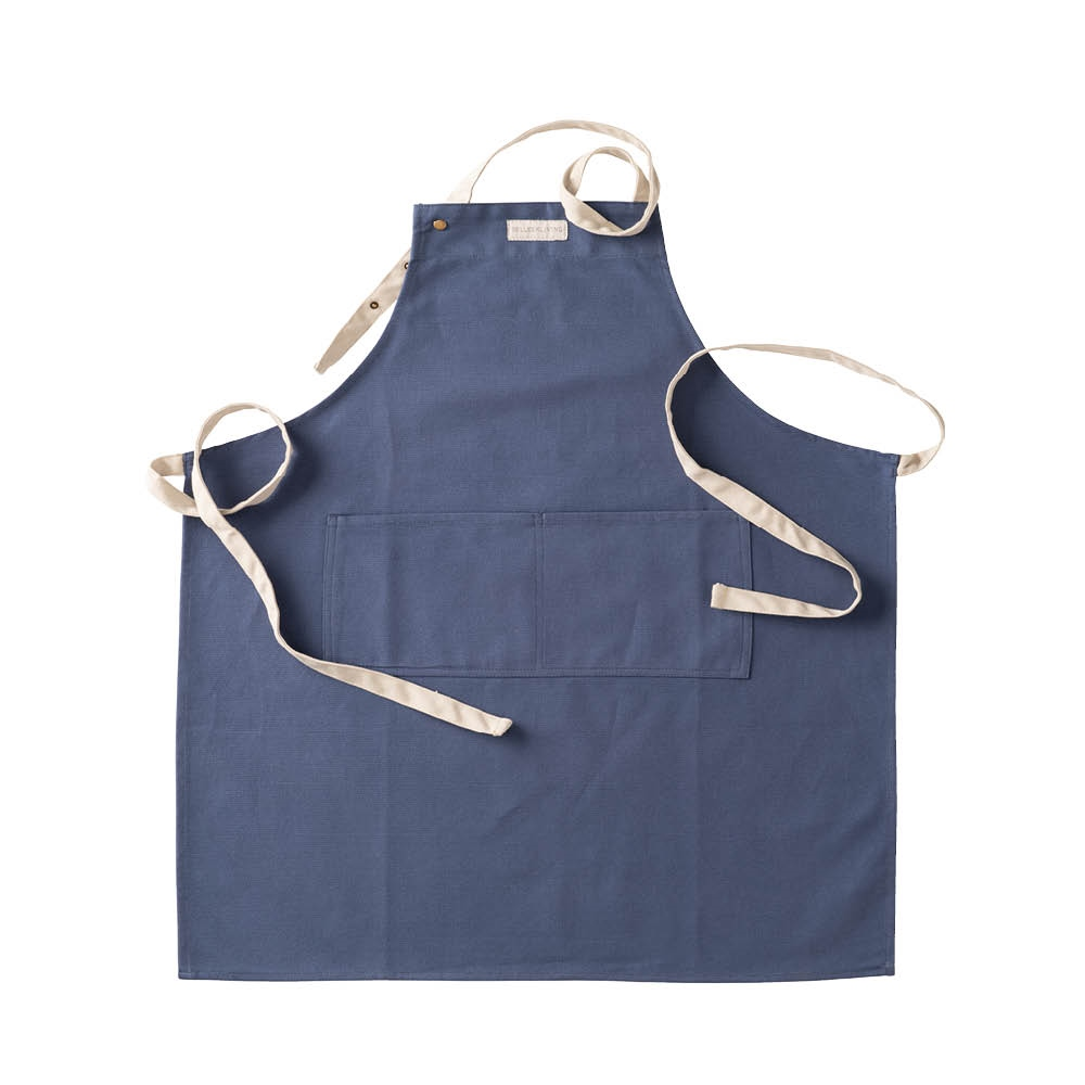 Belleek Living Apron Classic Blue 1