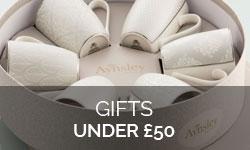 Shop Wedding Gifts Under £50