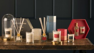 Belleek Home Fragrance Gifts