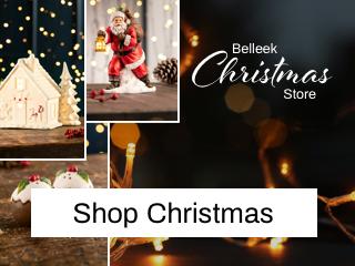 Belleek Christmas 2020